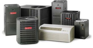 New HVAC system installations in Greensboro