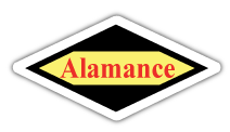 Alamance Oil Logo