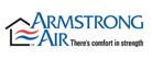 Armstrong HVAC system logo