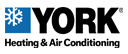 York HVAC logo