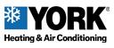 York HVAC logo