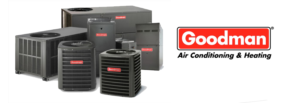 Goodman HVAC systems