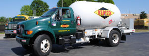 5 Benefits of a propane delivery