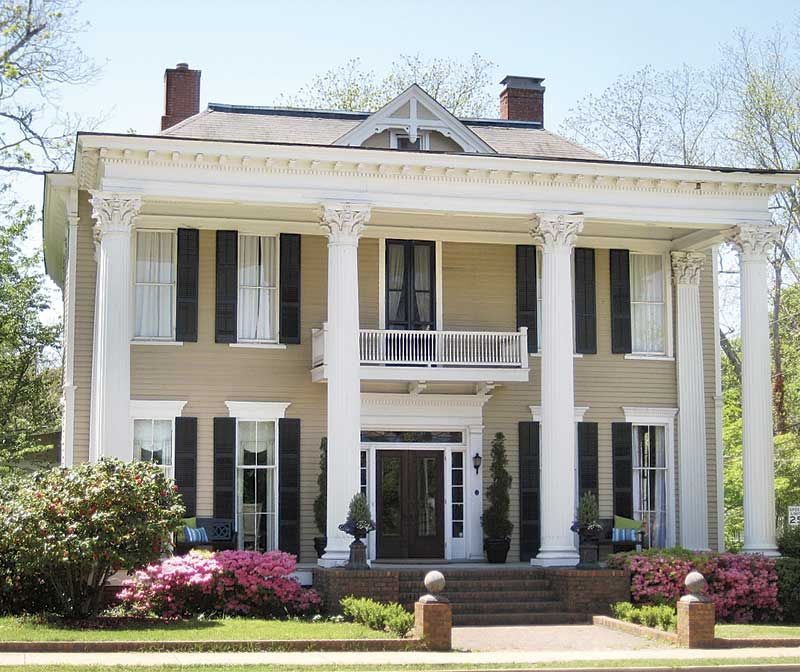 Historic Home renovations
