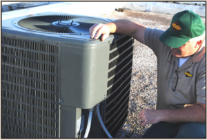 HVAC maintenance in Greensboro