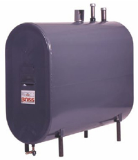 Heating oil tank