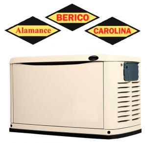 generator install in Greensboro