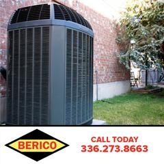 Air Conditioning Installation Greensboro