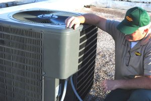 Greensboro Commercial HVAC Services