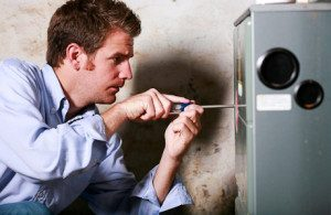 HVAC maintenance and tune up