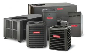 Goodman Air Systems
