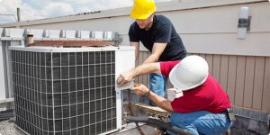 HVAC efficiency in Greensboro