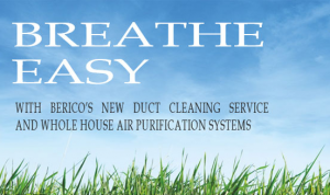 Breathe Easy Graphic