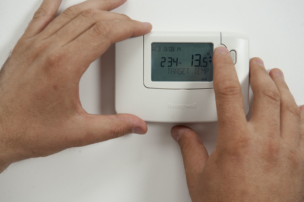 4 Thermostat Tips And Tricks That Can Reduce Your Energy Bill