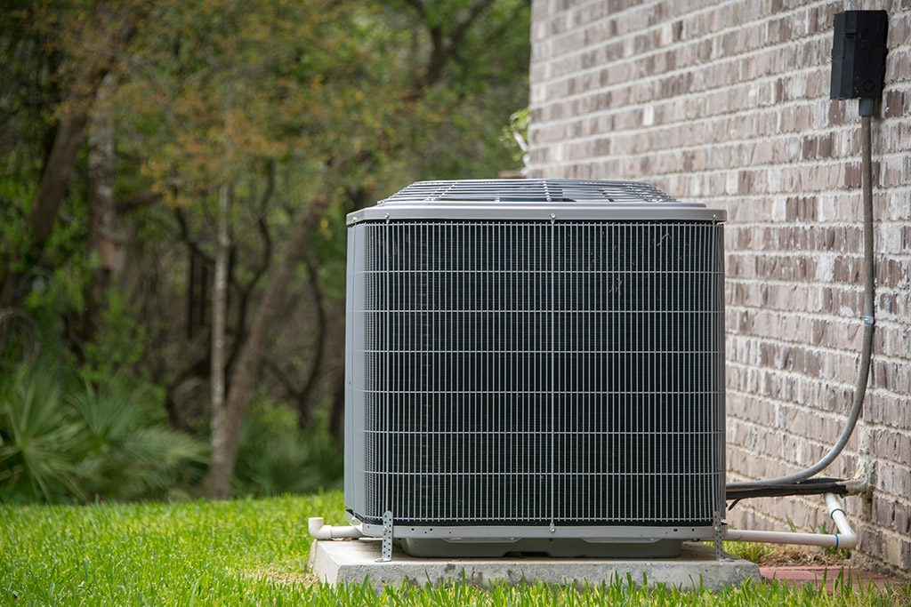 What's the Best Time of Year to Service your HVAC System - Berico