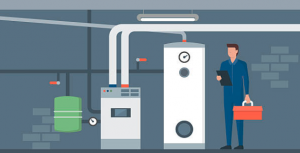 5 reasons to call a furnace expert - hvac maintenance