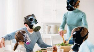 HVAC Burlington - Indoor Air Pollution