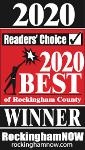 Readers Readers Choice Winner Logo